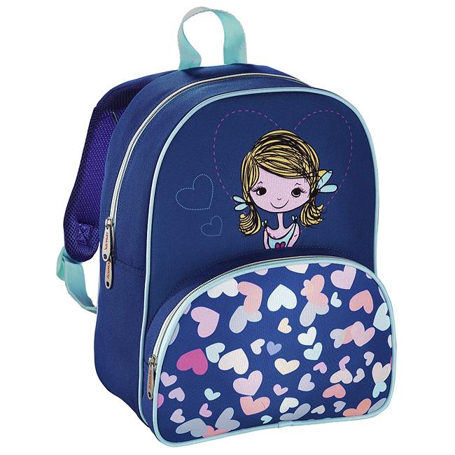 698dcf2ab5 Hama - Detský ruksak   Dievčatko zväčšiť obrázok