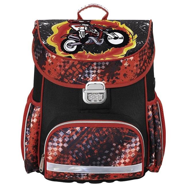 d7b822ca6a Školská taška Baggymax - Princezná