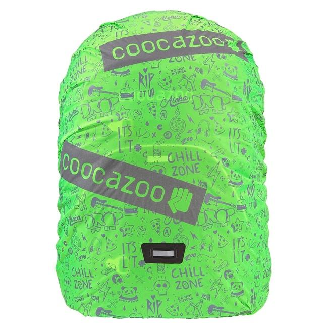 09a02950b5 Pršiplášť pre batohy Coocazoo -Školské tašky