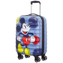 American Tourister - Palm Valley Disney Spinner 55 Mickey