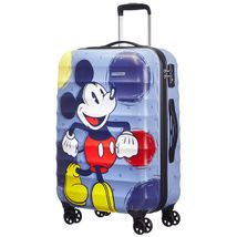 American Tourister - Palm Valley Disney Spinner 67 Mickey