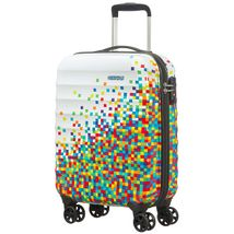 American Tourister - Palm Valley Pixel Spinner 55