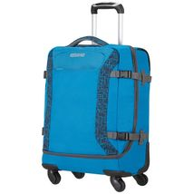 American Tourister - Road Quest Spinner Duffle 55