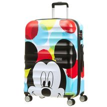American Tourister - Spinner 67 Mickey Close Up