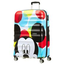 American Tourister - Spinner 77 Mickey Close Up