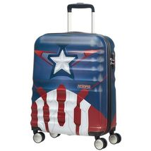 American Tourister - Wavebreaker Spinner 55 Marvel /Captain America