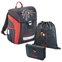 Baggymax - školská taška Trikky / Pavúk