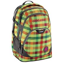Coocazoo - EvverClevver2 / Hip To Be Square Green