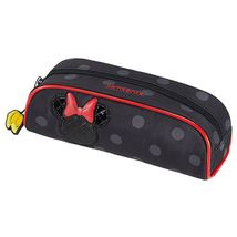 Disney Ultimate Junior - Pencil Case Minnie Iconic