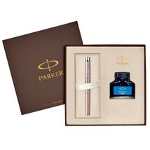 Parker - I.M. Premium Metallic Pink /FP - Box