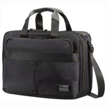 "Samsonite - CityVibe 3 Way Buss. Case 16"" Exp."