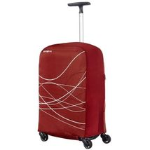 Samsonite - Foldable Luggage Cover S