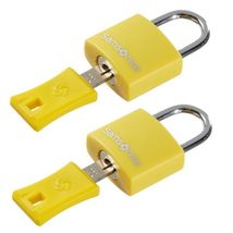 Samsonite - Safe Key Lock / Set 2ks