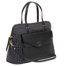 Tommy Hilfiger - Essential Domed Duffle Jacquard