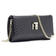 Tommy Hilfiger - Tommy Twist Purse / Crossover Tex