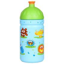 Zdravá lahev - Plastová fľaška na nápoj 0,5 l / Príšerky