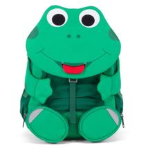 Affenzahn - Detský batoh veľký kamarát Žabiak Fabian