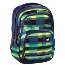 All Out - Blaby / Summer Check Green