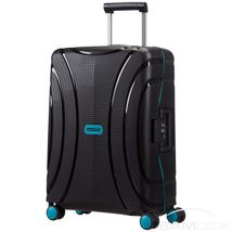 American Tourister - Lock 'n' Roll Spinner 55