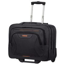 American Tourister - AT Work Rolling Tote 15,6