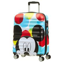 American Tourister - Spinner 55 Mickey Close Up