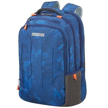 "American Tourister - UG Sportive BP 2 15,6"" /Camo Blue  [107230]"