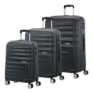 American Tourister - Wavebreaker 3Pc Set A