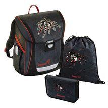 Baggymax - školská taška Fabby / Pavúk