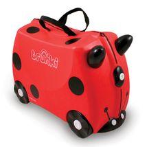 2454378e13f11 Trunki - Detské cestovné kufríky a odrážadlá v jednom | SAMDEX.sk