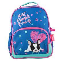 Hama - Detský ruksak / Blue Dog