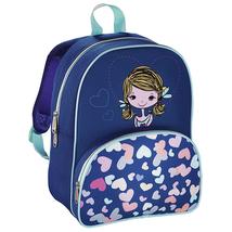Hama - Detský ruksak / Dievčatko