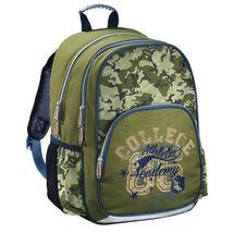 5ea4c9e528 Hama - Školský ruksak pre prváčikov   Army