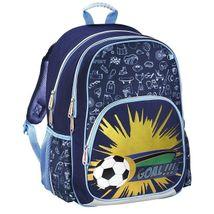 8eab048e51 Hama - Školský ruksak pre prváčikov   Futbal