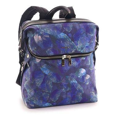 Hedgren - Paragon Backpack Medium LE /Oasis Print
