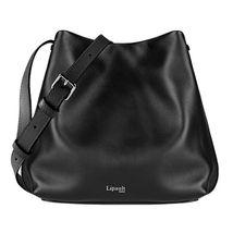 Lipault - By The Seine Bucket Bag /Black