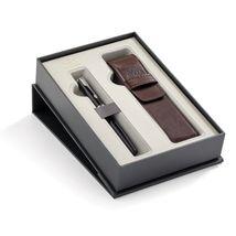 Parker Royal - Sonnet Black CT /RB Box