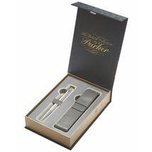 Parker Royal - Urban Premium Pearl Metal CT /BP Box