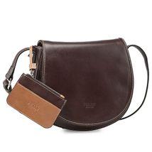 PICARD - Companion Shoulder Bag /Cafe