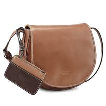 PICARD - Companion Shoulder Bag /Cognac
