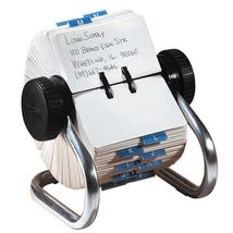 Rolodex - Rotačná kartotéka - 5024X