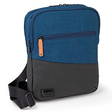 Roncato - Adventure Biz Shoulder Bag 2 comp. /Tablet
