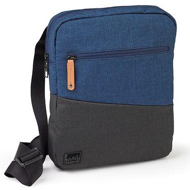 Roncato - Adventure Biz Shoulder Bag /Tablet