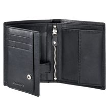 Samsonite - Attack SLG Wallet 8Cc + H Fl + W + Zip + Coin + 2Cc