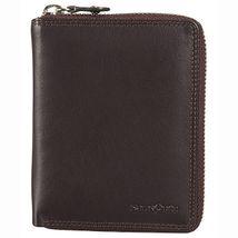 Samsonite - Attack SLG Wallet Zip Around M