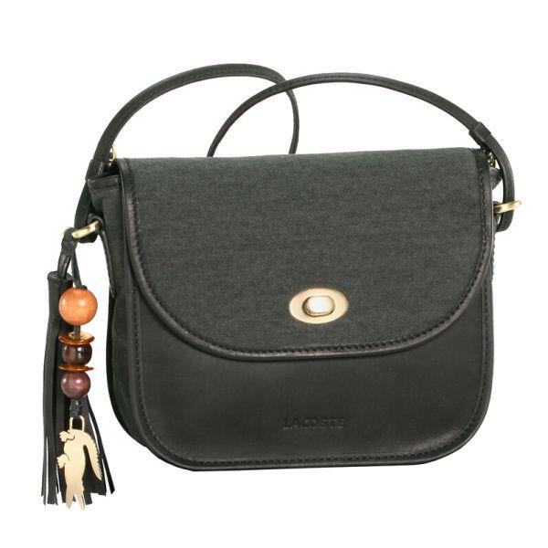 6a9d29452b Lacoste - Small Satchel - Kvalitné značkové kabelky a tašky.